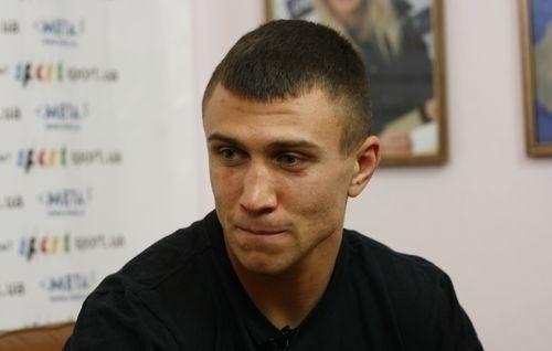 ФБУ: Ломаченко желает наОлимпиаду, Кличко— нет