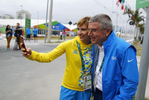 Шпажист А.Герей завершил выступления наОлимпиаде