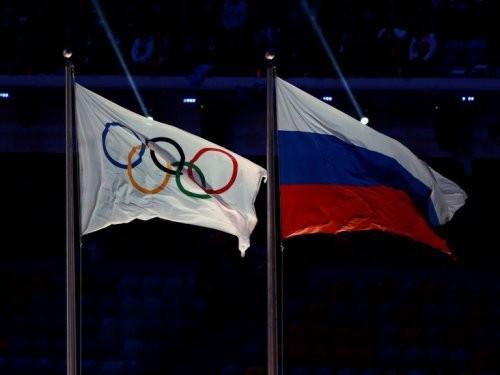 ВОКР поведали, кто мог снять русский флаг вОлимпийской деревне