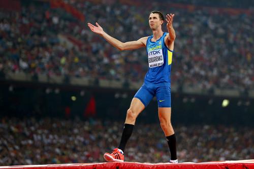 Бондаренко завоевал бронзу впрыжках ввысоту наОлимпиаде вРио