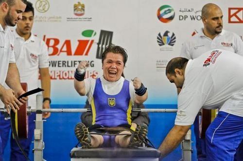 Первые золото ибронза Азербайджана наПаралимпиаде вРио