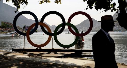 У руководителя олимпийского комитета Бразилии милиция отыскала вдоме золотые слитки