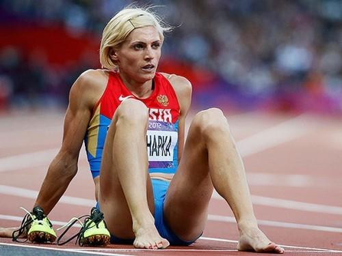 Российскую Федерацию лишили серебра Олимпиады-2012 вженской эстафете из-за допинга