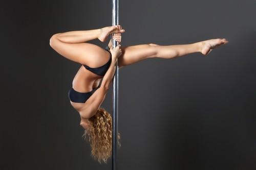 Танцы нашесте могут признать олимпийским видом спорта