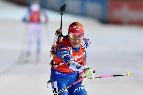 Биатлонистка Коукалова проинформировала , что пропуститОИ